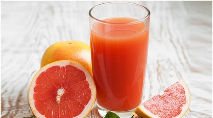 Grapefruit juice risky for patients with long QT syndrome: research