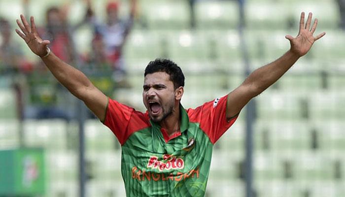 Bangladesh all-rounder Shakib Al Hasan creates history with all-time tournament record