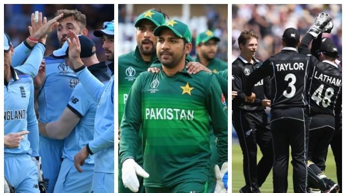 Can Pakistan still qualify for World Cup 2019 semi-final?