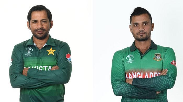 World Cup 2019: Pakistan vs Bangladesh match preview