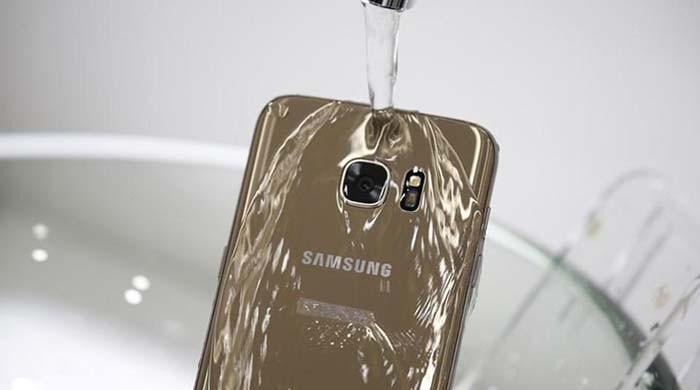 Samsung's water-resistant phone ads are misleading: Australian regulator