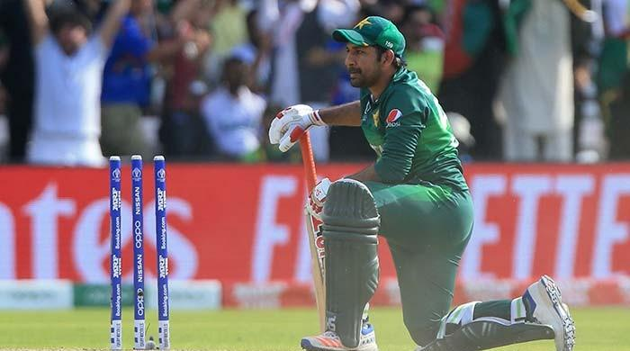 Pakistan skipper Sarfaraz wants to end World Cup campaign on a winning note
