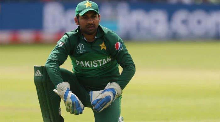 Sarfaraz lauds teammates for remarkable World Cup comeback
