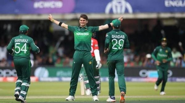 Shaheen becomes youngest player to claim five wicket haul in World Cup