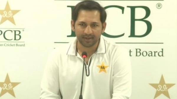 PCB will decide about my captaincy: Sarfaraz