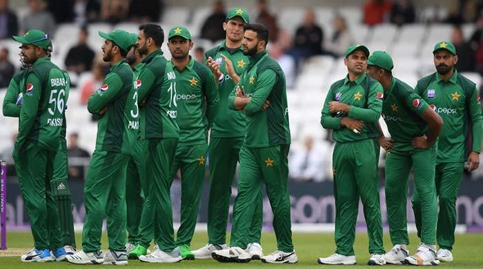 Comment: Pakistan's World Cup 2019 campaign in a nutshell