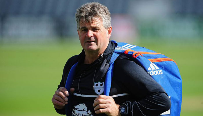 Bangladesh sacks coach Rhodes after lackluster World Cup
