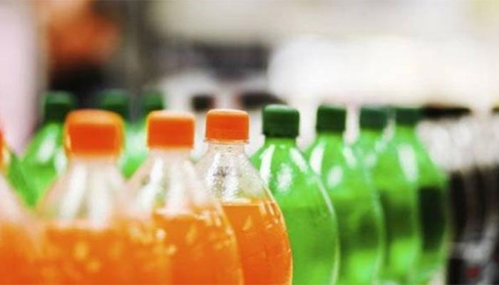 Having too many sugary drinks linked to higher cancer risk