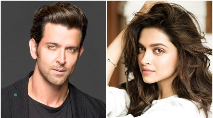 Deepika Padukone, Hrithik Roshan to pair up for Farah Khan's 'Satte Pe Satta' remake