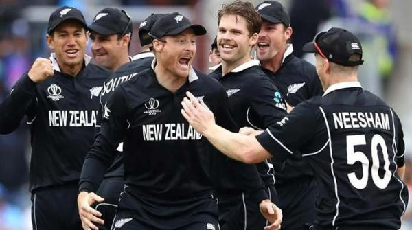 New Zealand outclass India to reach World Cup final