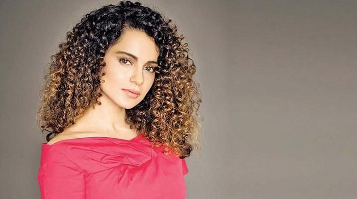 Kangana Ranaut refuses to apologise to journalist, says 'I beg you, please ban me'