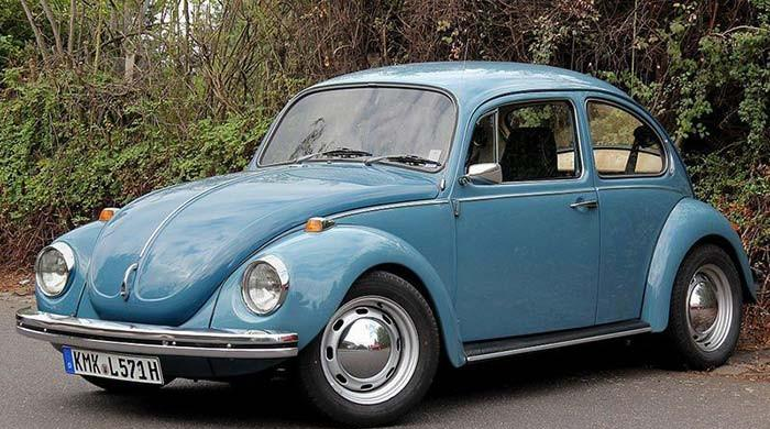 End of the road for the iconic Volkswagen Beetle