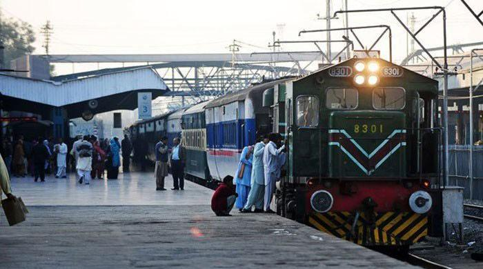 Pakistan Railways witnessed two accidents per week since 2013