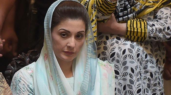 Maryam Nawaz to PM Imran: 'You're part of the mafia that targets political opponents'