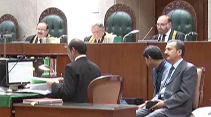 SC Quetta registry gives verdict in first case through video link