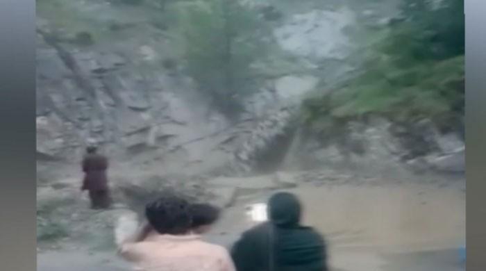 At least 24 feared dead after rains, flashfloods wreak havoc in Neelum valley