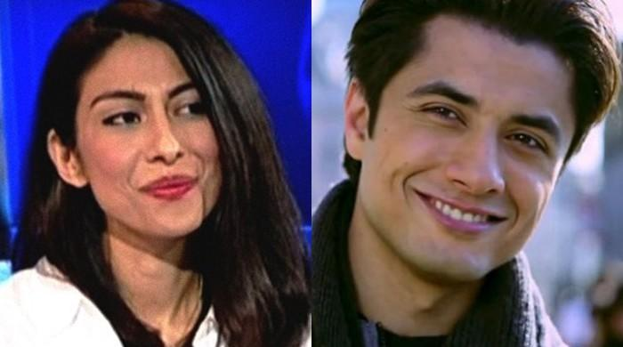 Hearing of Ali Zafar's defamation case against Meesha Shafi adjourned to Aug 8