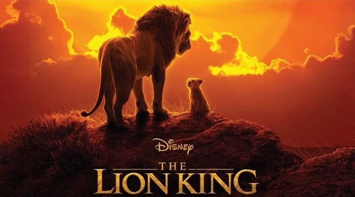 Disney's 3D 'Lion King' sends animation roaring forward