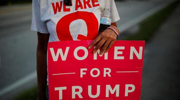 Trump campaign to launch effort to sway women voters