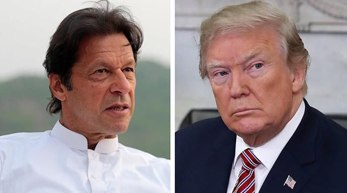 Pakistan hopes to 'refresh' US ties with PM Imran Khan's visit
