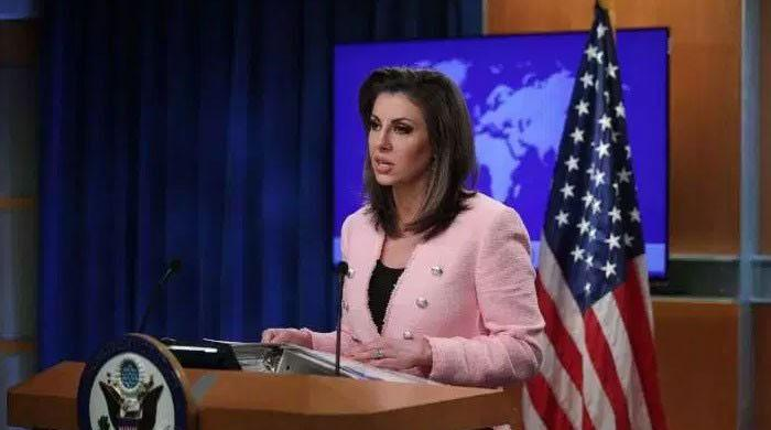US welcomes Pakistan, India Karatarpur Corridor plan