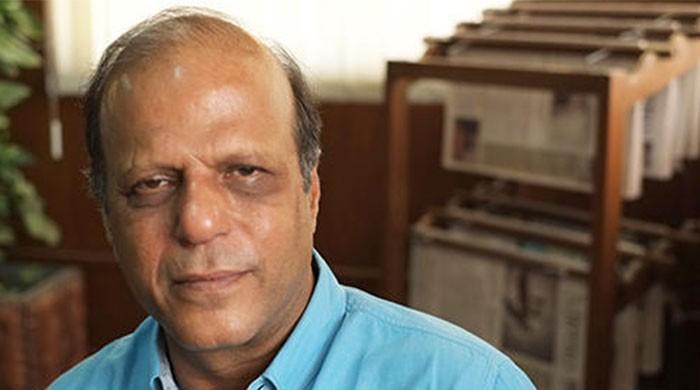 CPJ honours Zaffar Abbas with press freedom award
