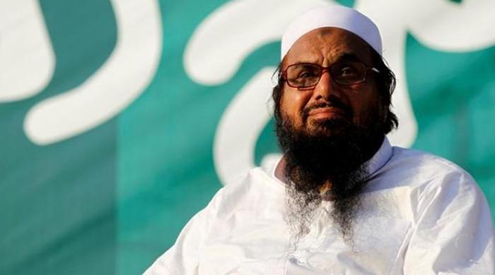 JuD chief Hafiz Saeed arrested by CTD