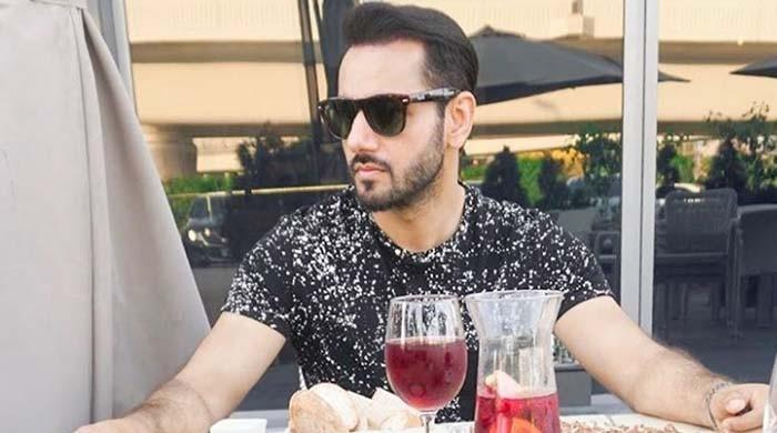 Pakistani restaurateur voted most handsome