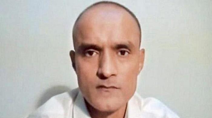 ICJ dismisses India's plea for Kulbhushan Jadhav's acquittal, release