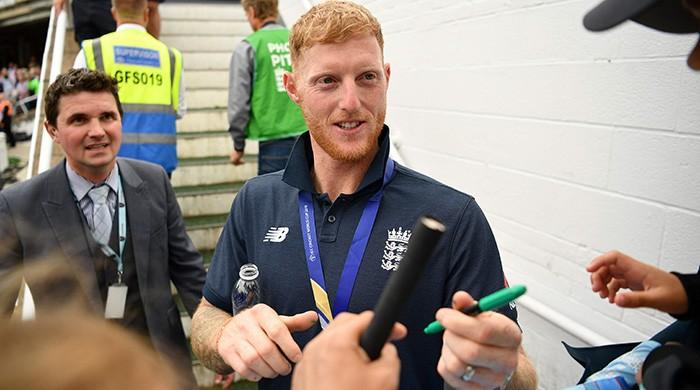 Stokes plays down redemption talk after World Cup heroics