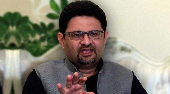 Miftah Ismail not home, phone off as NAB raids residence: sources