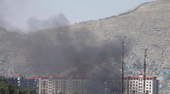 Blast near Afghan university kills six, injures 27, official says