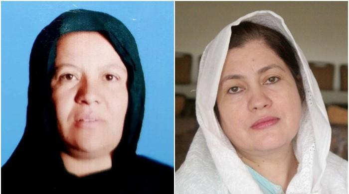 In a first, two women contesting provincial election in ex-FATA