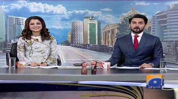 Geo Pakistan 19-July-2019