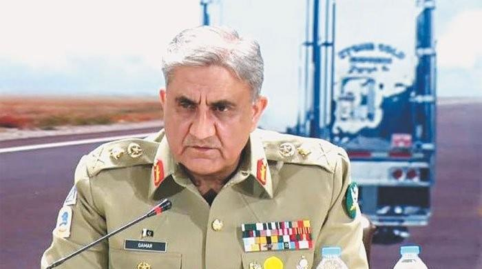 COAS stresses need for public-private partnership in Pakistan's defence industry