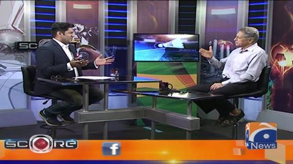 Score | Yahya Hussaini | Samiullah Khan | 19th July 2019