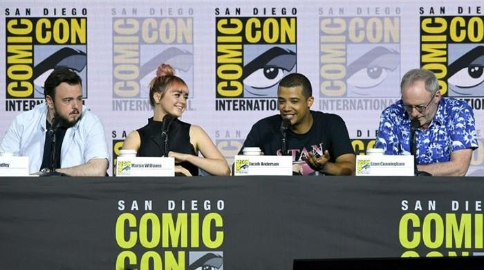 Cast explains what happened next to Game of Thrones characters