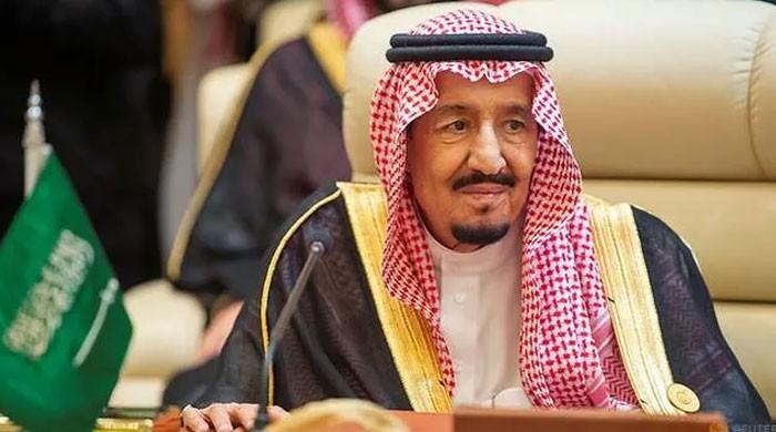 Saudi Arabia has decided to host US troops: Saudi defence ministry