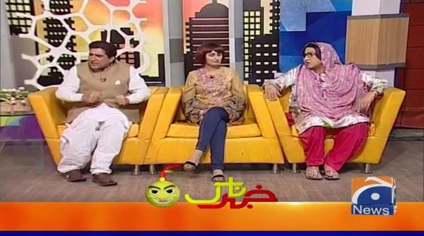 Khabarnaak - 20th July 2019