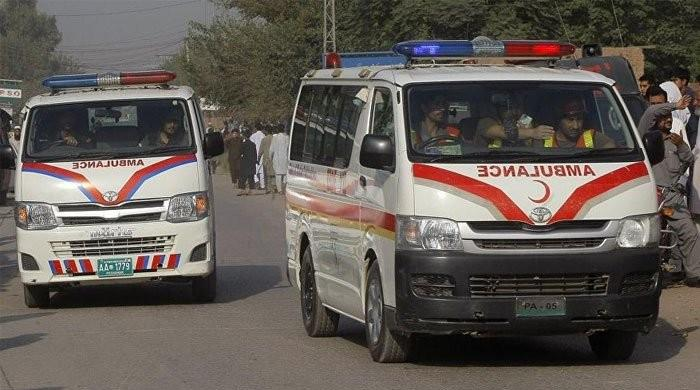 Firing, suicide attack in DI Khan claim six lives