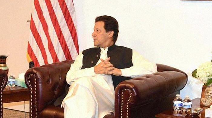 PM Imran, COAS to meet Trump, hold talks with IMF, WB officials