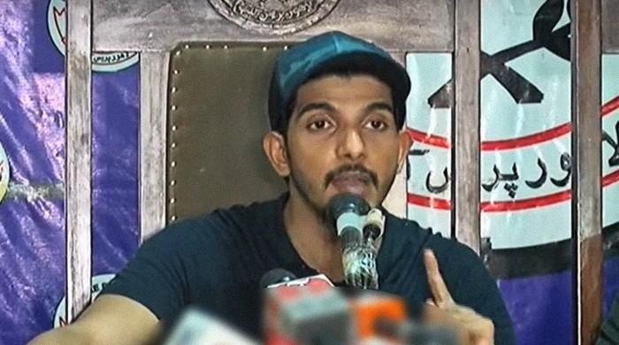 'I belong to a household where women are respected,' Mohsin Abbas Haider on abuse claims