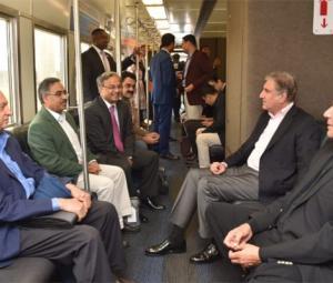 PM Imran's visit to improve Pak-US ties: Trump administration