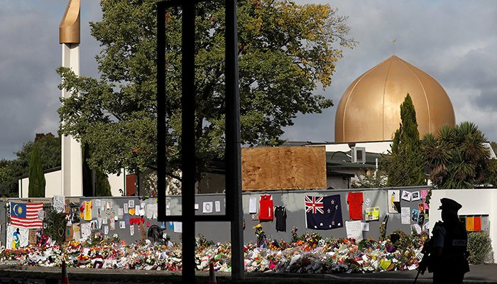 New Zealand tightens gun laws again after mosque attack