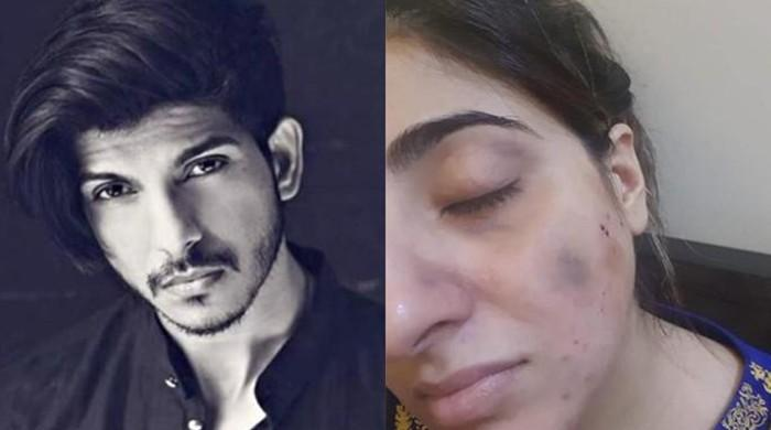 Mohsin Abbas Haider 'lying', 'trying to mislead' people, wife reacts to press conference