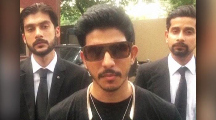 Mohsin Abbas Haider hopes to end 'battle of truth and lies' but says it's 'a family matter'