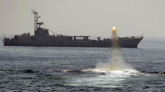 Iran observes all US ships in Gulf region: Iran navy chief
