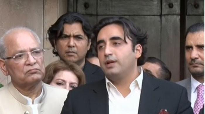 In greater national interest, everyone should support govt efforts abroad: Bilawal