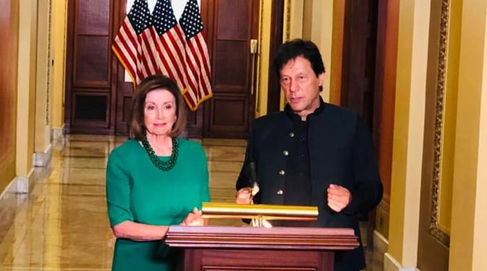 US visit aimed to dispel misunderstanding about Pakistan: PM