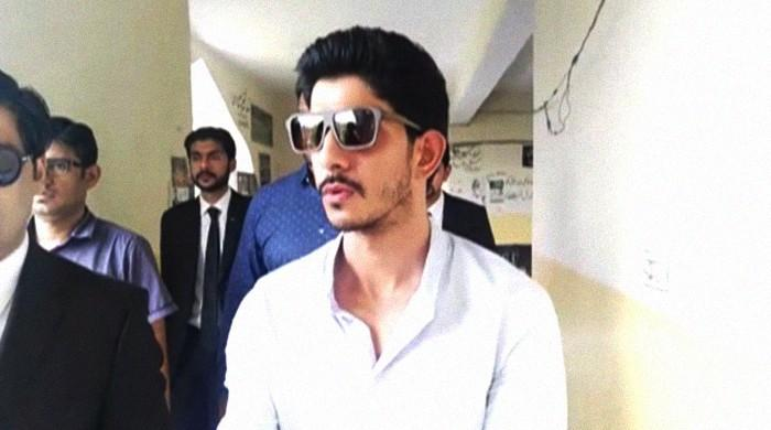 Mohsin Abbas Haider granted interim bail in domestic violence case but let go from job